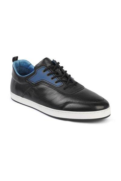 3105 Erkek Sneaker Ayakkabı Siyah