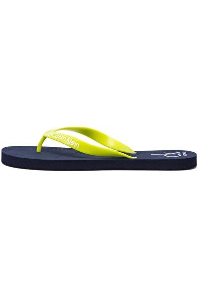 Ünisex Sandalet - Lacivert