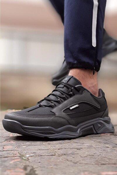 Wnd4067 Unisex Spor Ayakkabı Erkek Kadın Sneakers