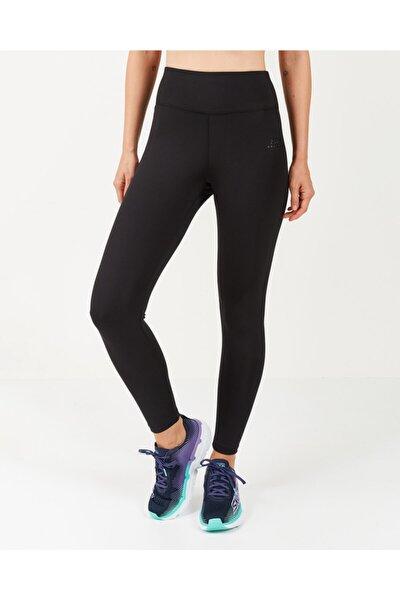Legging's W Basic  Ankle Tight Kadın Siyah Tayt
