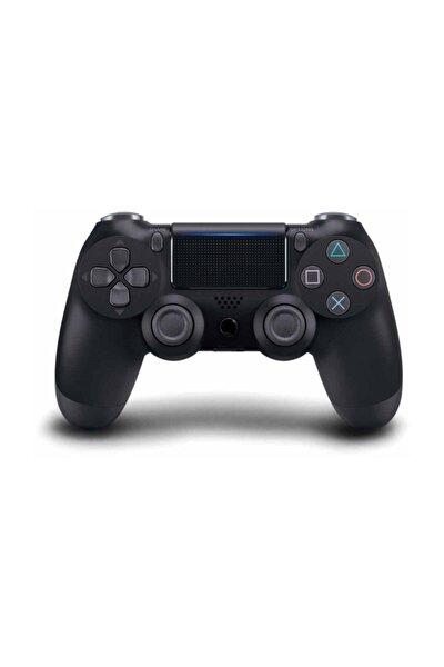 Ps4 Dualshock Wireless Oyun Kolu Siyah-şarj Kablolu