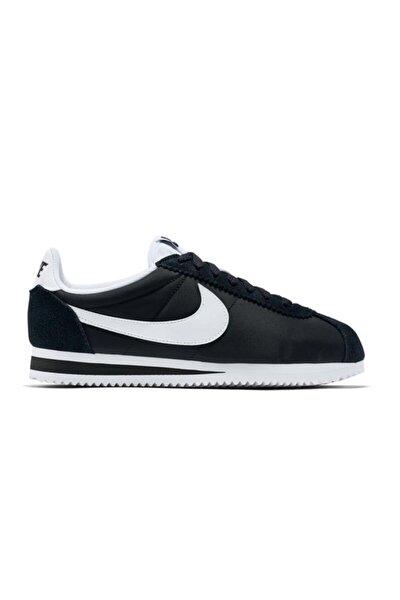 Classic Cortez Nylon Sneaker Kadın Ayakkabı 749864-011