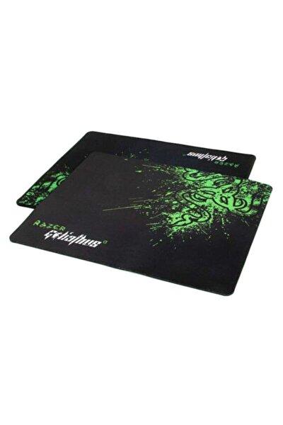 Oyuncu Mousepad 29*25cm Kaymaz Mause Ped