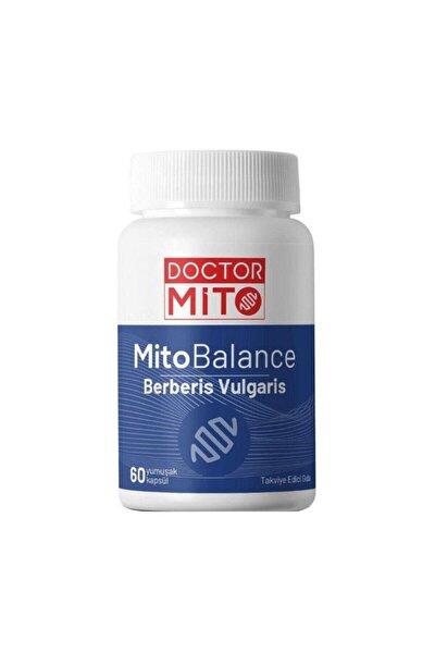 Mito Balance Berberis Vulgaris
