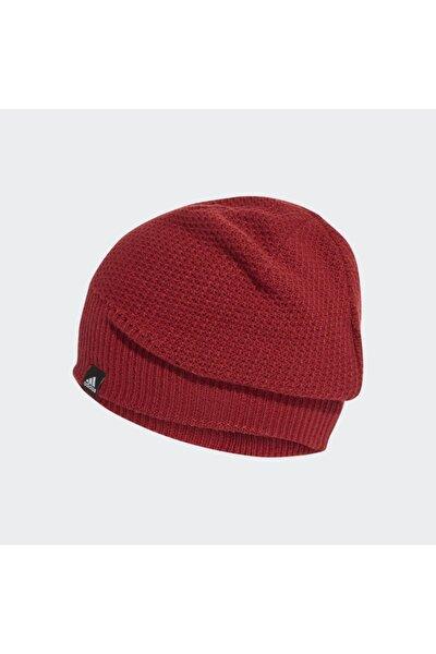 Dz6192 Kırmızı Erkek Bere