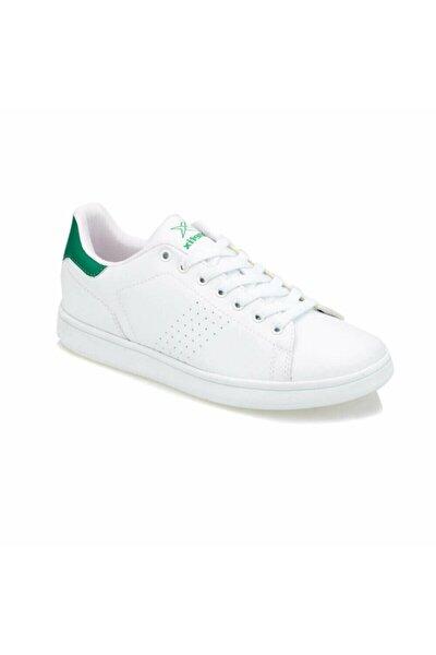 PLAIN W Beyaz Kadın Sneaker Ayakkabı 100325091