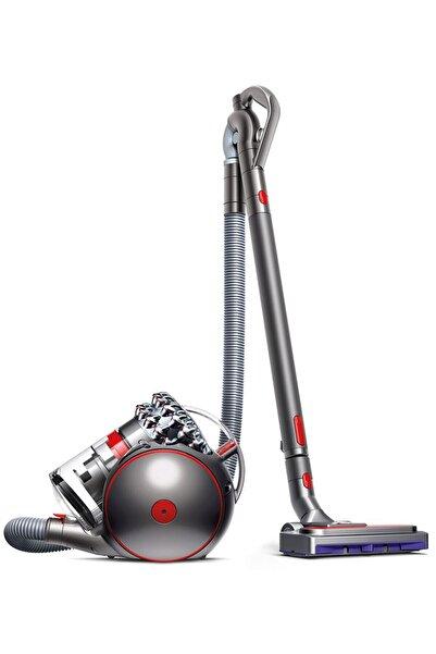 Cinetic Big Ball Animal Pro2 Elektrikli Süpürge Toz Torbasız