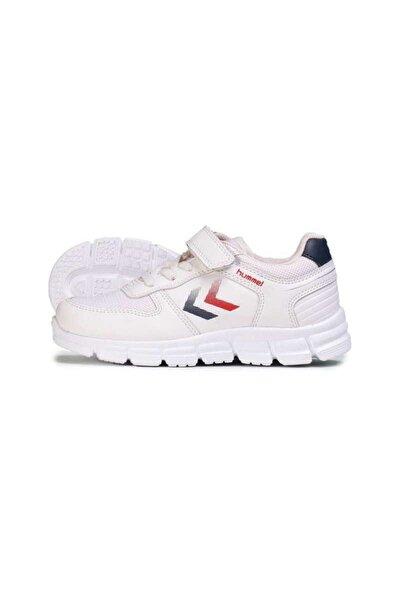 Unisex Çocuk Beyaz Porter Jr Sneaker