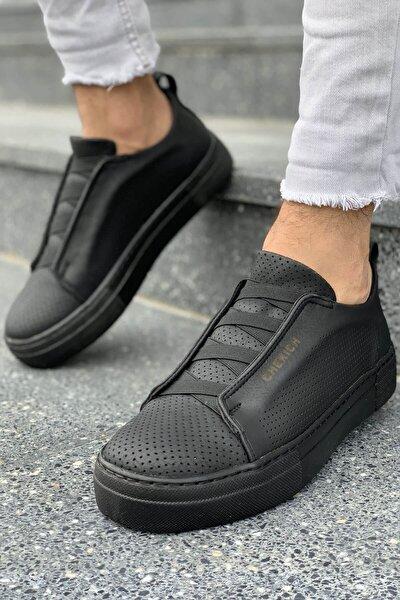 Ch Ch011 St Erkek Ayakkabı Siyah