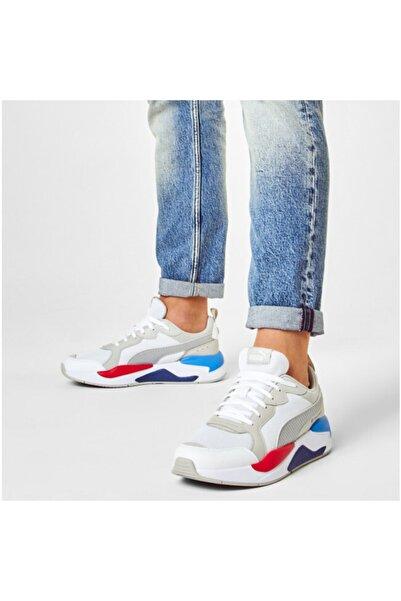 BMW MMS X-RAY Beyaz Erkek Sneaker Ayakkabı 101119196