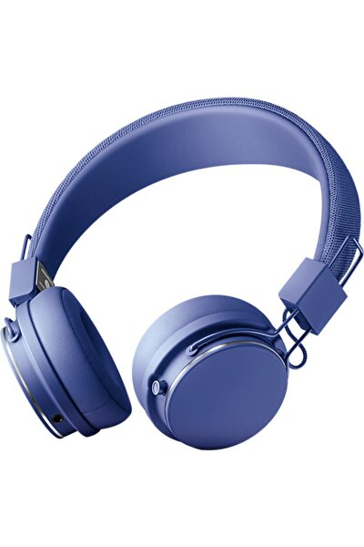 Plattan II Bt Kulak Üstü Bluetooth Kulaklık – Icon Blue