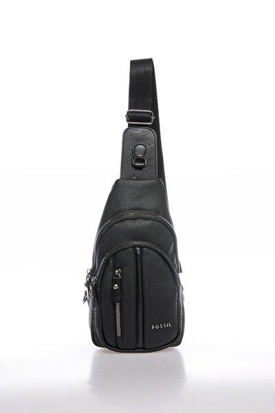 Fscr064697 Siyah Unisex Body Bag