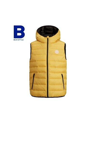 Jjemagıc Body Warmer Hood