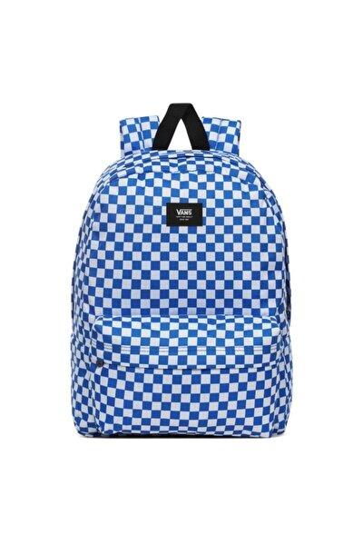 Sırt Okul Çantası Old Skool Iii 3 Victoria Blue Zz4