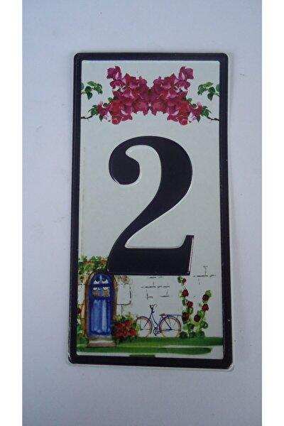 Kapı Numarası 2