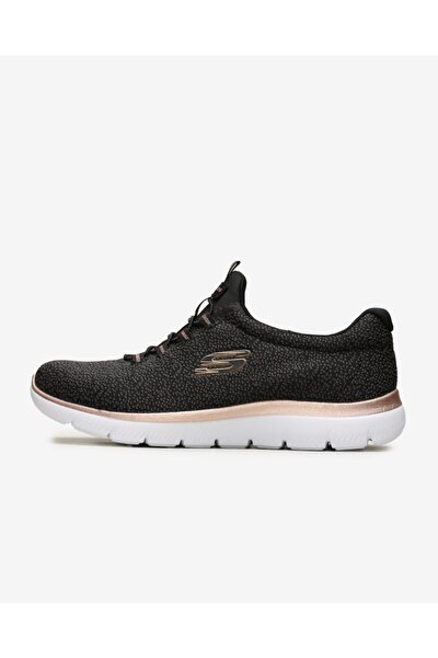 SUMMITS - FRESH TAKE Kadın Siyah Spor Ayakkabı