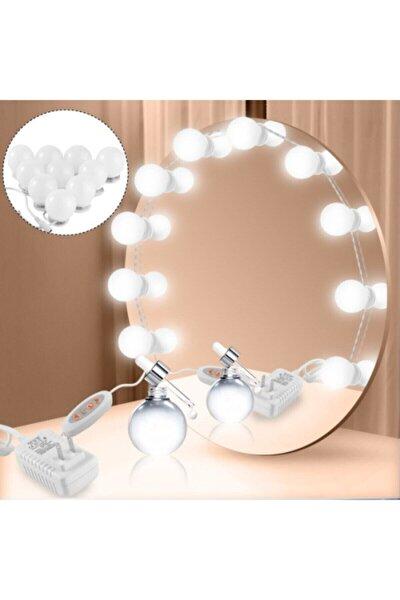 Makyaj Aynası Işığı Led
