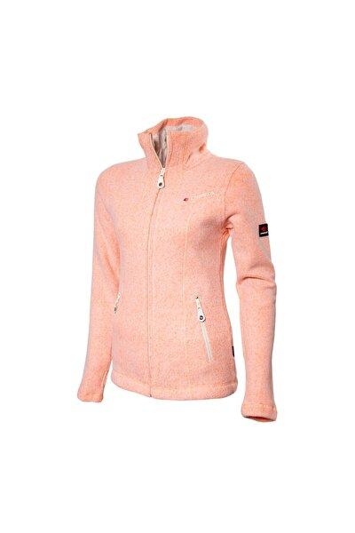 Outdoor Kadın Fermuarlı Ceket