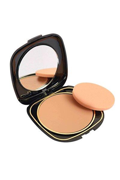 Pata Krem Pudra - Cream Compact Powder 12