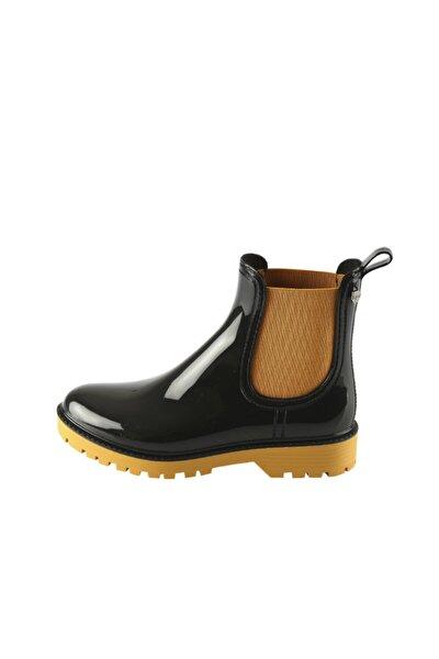 Trak Bicolor Yağmur Çizmesi