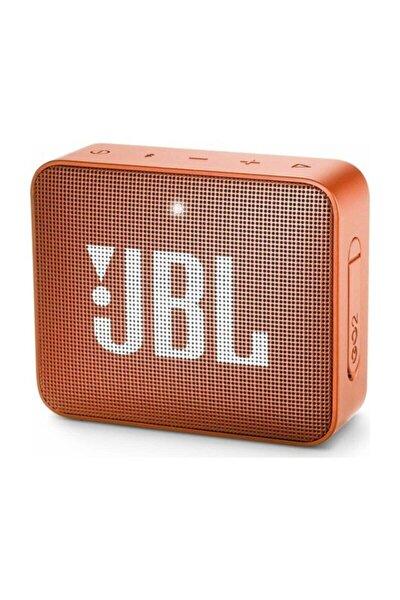 Go 2 Ipx7 Bluetooth Taşınabilir Hoparlör Turuncu