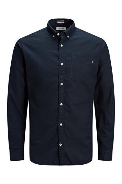 Jack Jones Classıc Soft Oxfortd Erkek Gömlek
