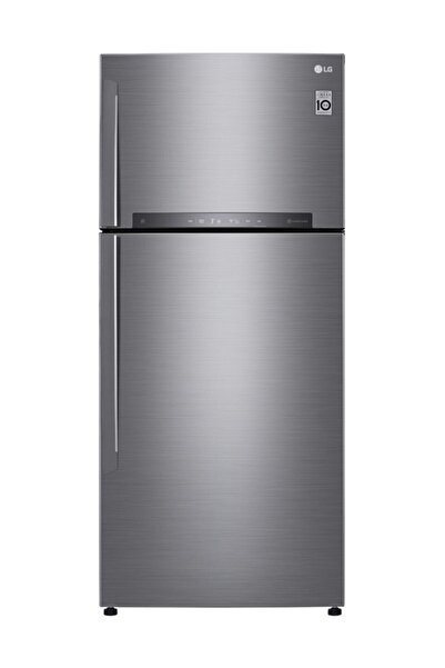 GN-H702HLHU A++ Çift Kapılı No-Frost Buzdolabı