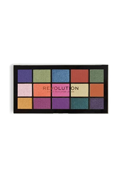 Reloaded Palette Passion For Colour - Far Paleti
