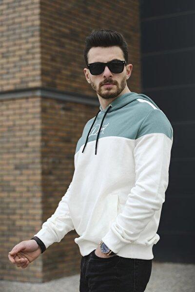 Hilti Dorlan Slim Fit Erkek Sweatshirt