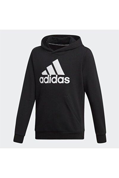 YB MH BOS PO Siyah Erkek Çocuk Sweatshirt 101117608