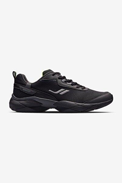 Easystep Chrome Siyah Erkek Spor Ayakkabı