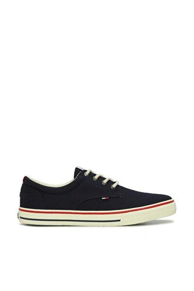 Erkek Gri Sneaker EM0EM00001