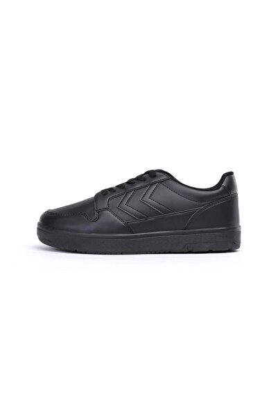 HMLNIELSEN LIFESTYLE SHOE Siyah Kadın Sneaker Ayakkabı 100550336