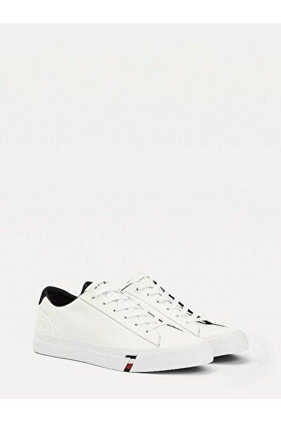 Corporate Deri Sneaker