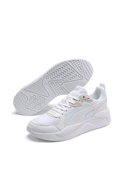 X-ray Erkek Beyaz Spor Ayakkabı