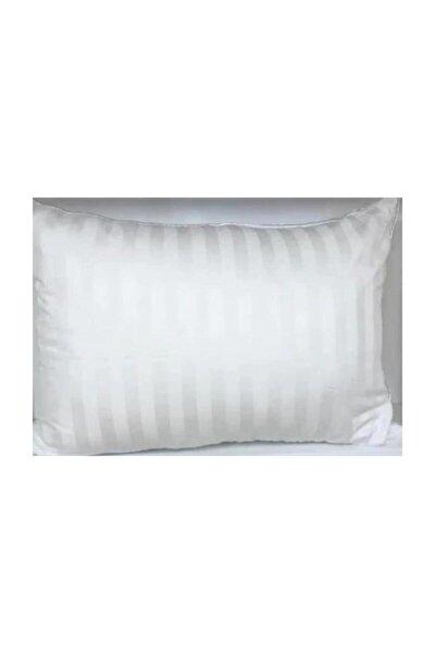 Elegance Dolgulu Yastık 50x70 Cm Pamuk Saten Kılıf