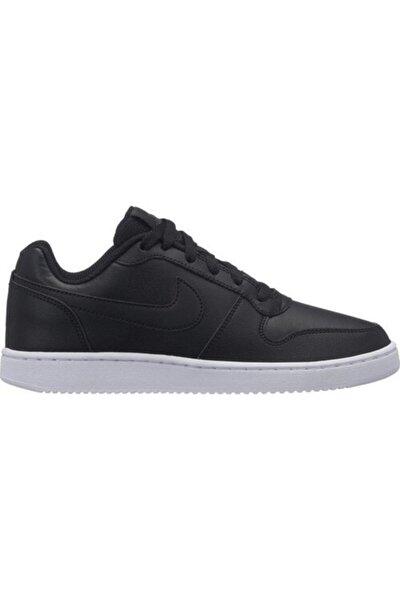 Unısex Siyah Günlük Yürüyüş Ayakkabı-Aq1779001