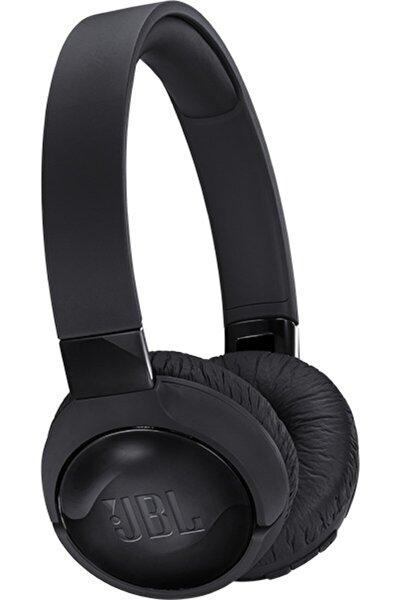 T600BTNC Kulak Üstü Anc Bluetooth Kulaklık - Black