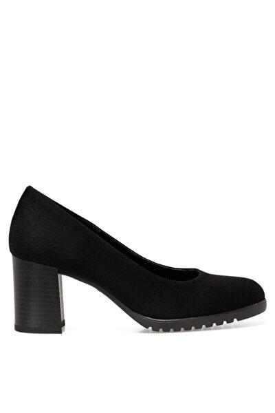 PVENS Siyah Kadın Ayakkabı 100664049