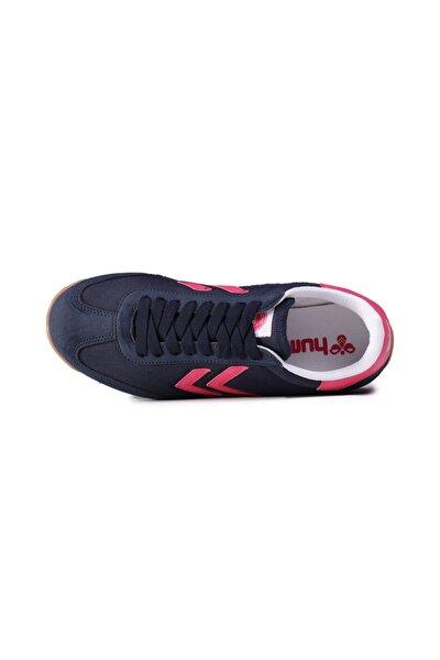 Stadıon III Unisex Lacivert Spor Ayakkabı