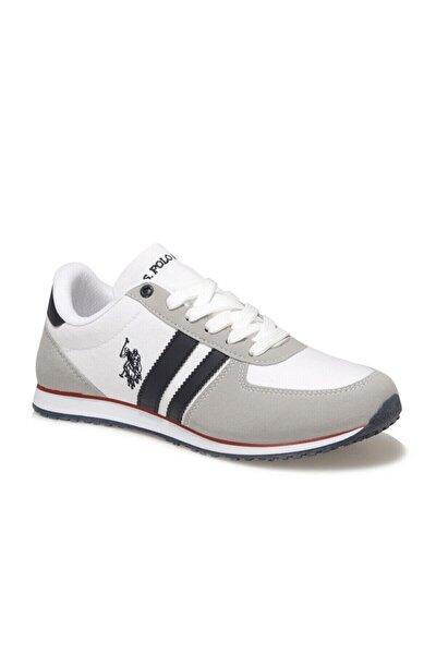 PLUS 1FX Beyaz Erkek Sneaker Ayakkabı 100910648