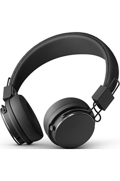 Plattan Iı Bt Kulak Üstü Bluetooth Kulaklık - Black