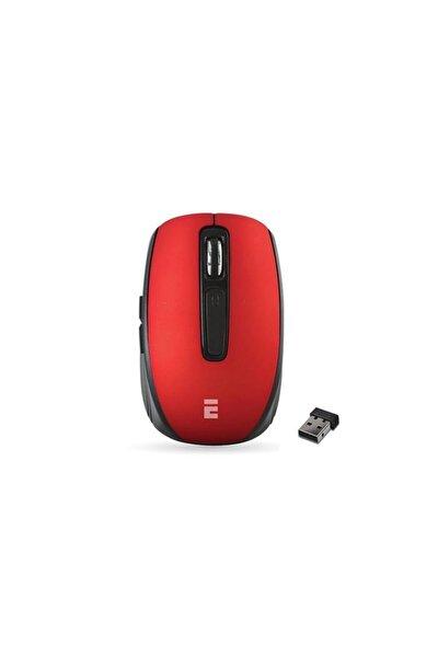 2.4 Ghz Kablosuz Optik Mouse Kirmizi Cm-850
