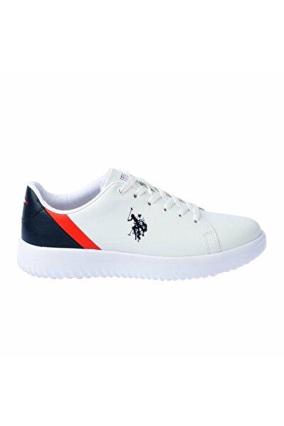 PROSS Beyaz Erkek Sneaker Ayakkabı 100489752