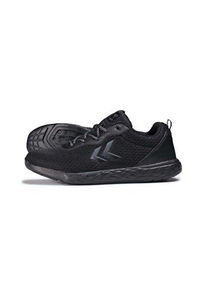 HMLOSLO SNEAKER-2 Siyah Kadın Sneaker Ayakkabı 100551132