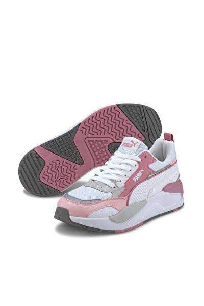 X-RAY 2 SQUARE Beyaz Kadın Sneaker Ayakkabı 100660665