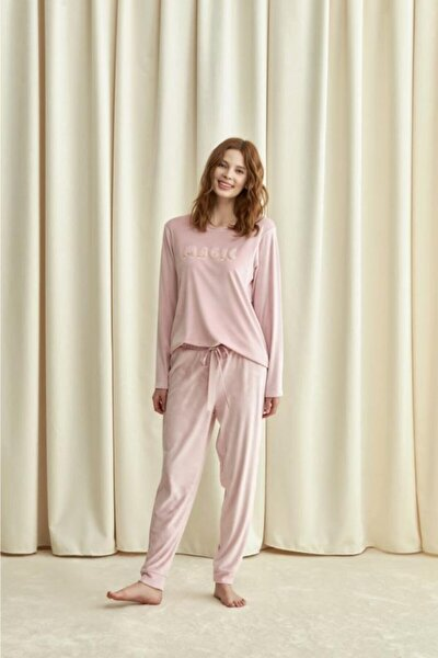 1717 Pijama Takım