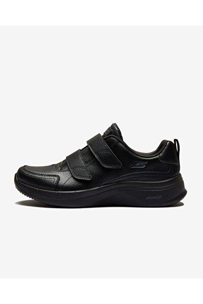 GO WALK STEADY - LOYAL Kadın Siyah Yürüyüş Ayakkabısı