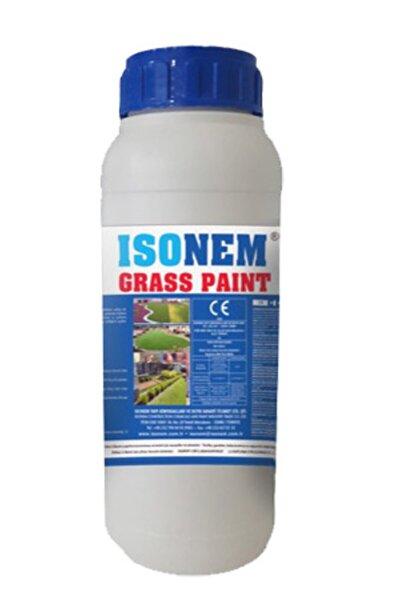Grass Paint Çim Boyası 1 Kg Yeşil