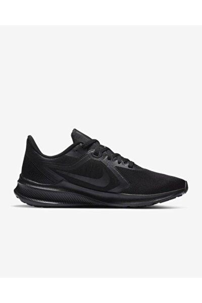 Downshifter 10 Kadın Siyah Koşu Ayakkabısı Cı9984-003